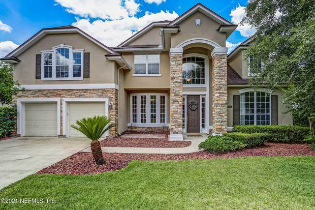 1056 Green Pine Cir, Orange Park, FL 32065 (MLS #1113298) :: Noah Bailey Group