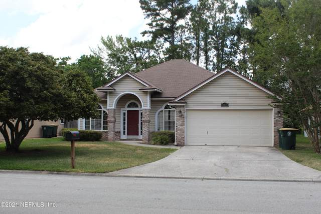 4075 Bald Eagle Ln, Jacksonville, FL 32257 (MLS #1113312) :: Berkshire Hathaway HomeServices Chaplin Williams Realty