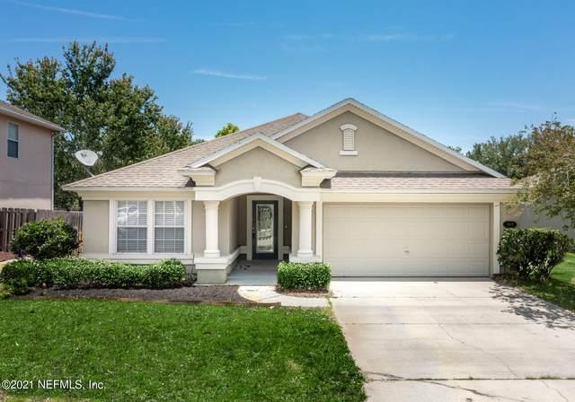 305 Brantley Harbor Dr, St Augustine, FL 32086 (MLS #1113334) :: The Hanley Home Team