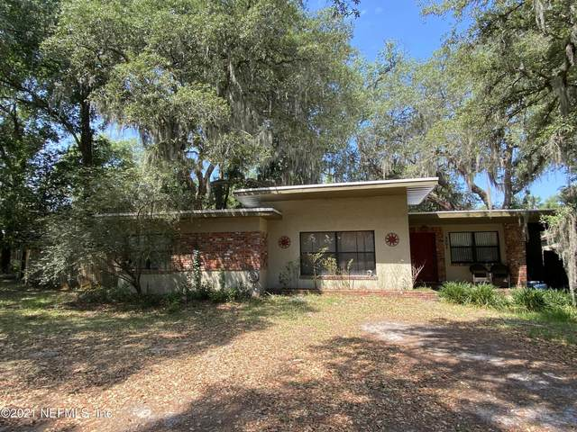 2201 Campbell St, Palatka, FL 32177 (MLS #1113344) :: EXIT Real Estate Gallery