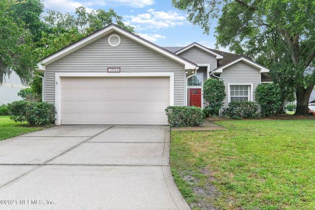 12854 Daybreak Ct E, Jacksonville, FL 32246 (MLS #1113357) :: The Impact Group with Momentum Realty