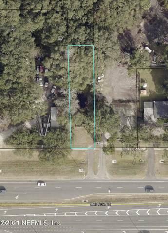 940 State Road 16, St Augustine, FL 32084 (MLS #1113358) :: EXIT Real Estate Gallery