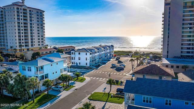 105 12TH Ave S, Jacksonville Beach, FL 32250 (MLS #1113359) :: The Huffaker Group