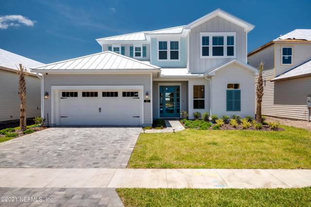 41 Tilloo Ct, St Johns, FL 32259 (MLS #1113363) :: The Perfect Place Team