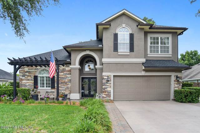 86101 Sand Hickory Trl, Yulee, FL 32097 (MLS #1113364) :: EXIT Real Estate Gallery