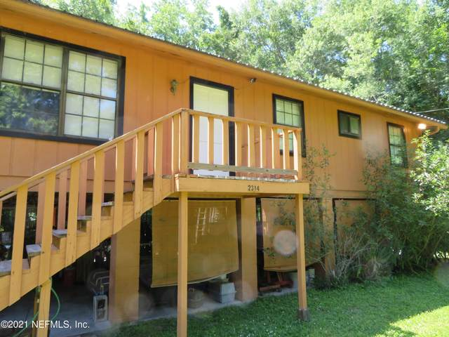 2314 Enchanted Ln, Middleburg, FL 32068 (MLS #1113387) :: The Huffaker Group