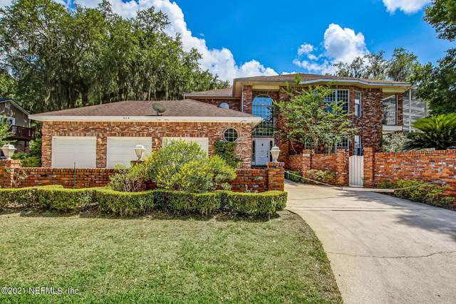 808 Inwood Ter, Jacksonville, FL 32207 (MLS #1113393) :: The Impact Group with Momentum Realty