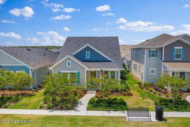 36 Foster Ln, Ponte Vedra, FL 32081 (MLS #1113396) :: EXIT Real Estate Gallery