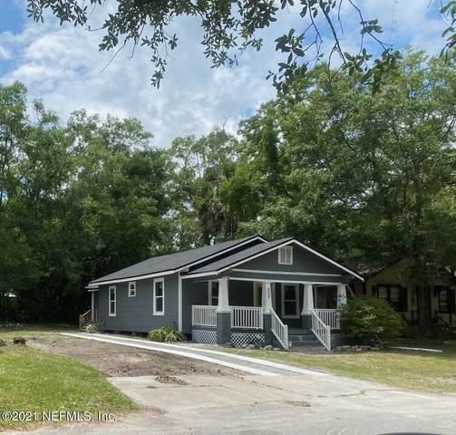 808 Westbrook Rd, Jacksonville, FL 32209 (MLS #1113399) :: The Impact Group with Momentum Realty