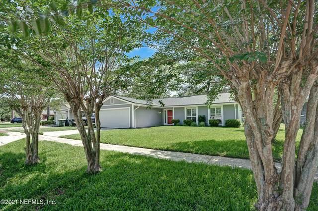 10729 Squires Ct, Jacksonville, FL 32257 (MLS #1113404) :: Keller Williams Realty Atlantic Partners St. Augustine