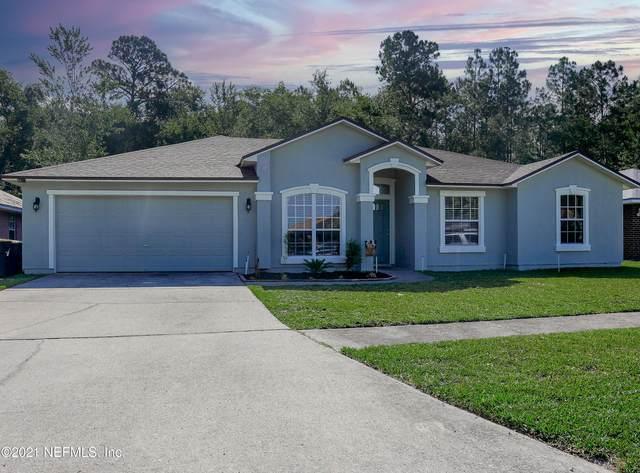 9637 Cedar Ridge Dr E, Jacksonville, FL 32221 (MLS #1113410) :: EXIT Inspired Real Estate
