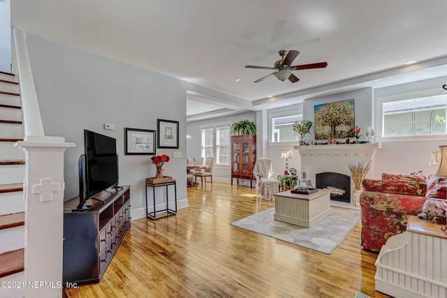 2647 Forbes St, Jacksonville, FL 32204 (MLS #1113414) :: EXIT Real Estate Gallery