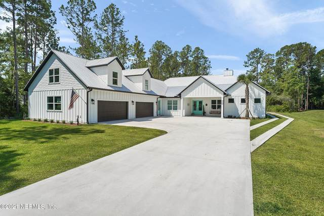 1440 Lee Rd, Fruit Cove, FL 32259 (MLS #1113418) :: The Hanley Home Team