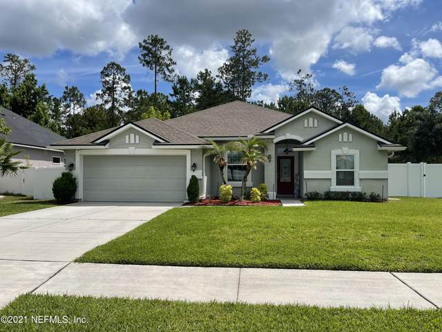 1403 King Rail Ln, Middleburg, FL 32068 (MLS #1113421) :: The Impact Group with Momentum Realty