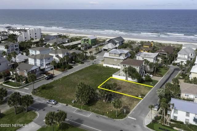73 28TH Ave S, Jacksonville Beach, FL 32250 (MLS #1113430) :: Keller Williams Realty Atlantic Partners St. Augustine