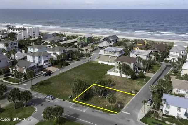 91 28TH Ave S, Jacksonville Beach, FL 32250 (MLS #1113431) :: Keller Williams Realty Atlantic Partners St. Augustine