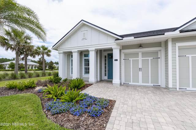 31 Port Ave, St Johns, FL 32259 (MLS #1113432) :: Bridge City Real Estate Co.