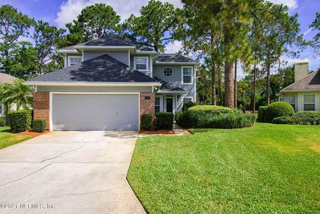 13823 Heathford Dr, Jacksonville, FL 32224 (MLS #1113434) :: EXIT 1 Stop Realty