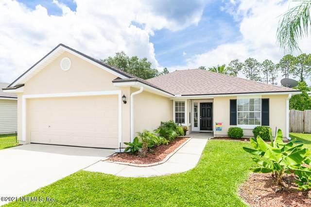 2941 Brittany Bluff Dr, Orange Park, FL 32073 (MLS #1113436) :: EXIT Real Estate Gallery