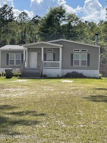 9236 Pine Top Rd, Glen St. Mary, FL 32040 (MLS #1113444) :: The Impact Group with Momentum Realty