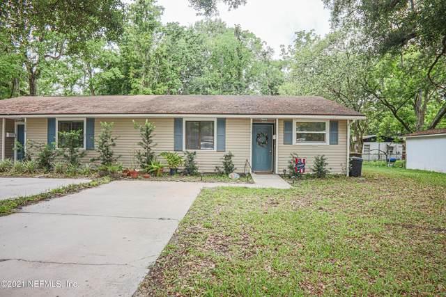 1112 Labelle St, Jacksonville, FL 32205 (MLS #1113451) :: 97Park