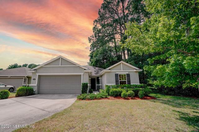16066 Hutton Ln, Jacksonville, FL 32218 (MLS #1113463) :: EXIT Real Estate Gallery
