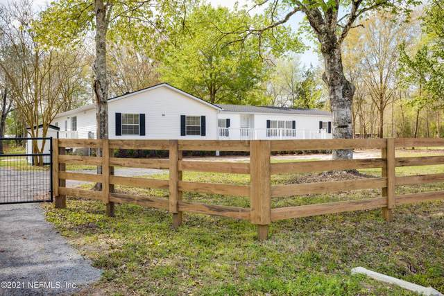 131 Mandrake St, Middleburg, FL 32068 (MLS #1113468) :: Noah Bailey Group