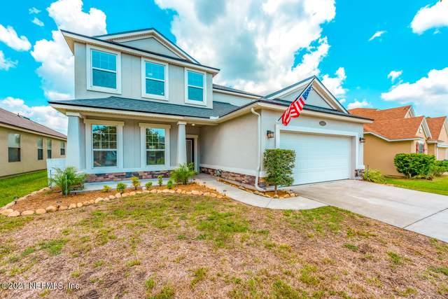 3655 Shrewsbury Dr, Jacksonville, FL 32226 (MLS #1113477) :: 97Park