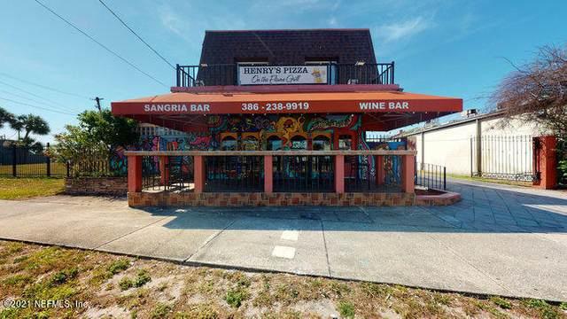 336 E International Speedway Blvd, Daytona Beach, FL 32118 (MLS #1113483) :: Endless Summer Realty