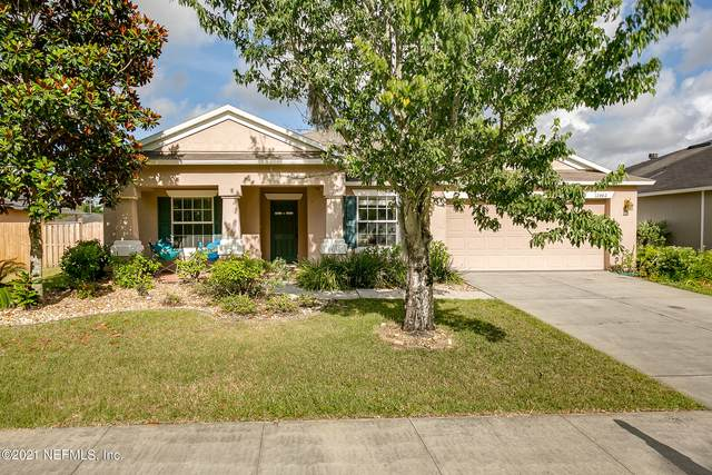 12482 Sugarberry Way, Jacksonville, FL 32226 (MLS #1113493) :: The Newcomer Group