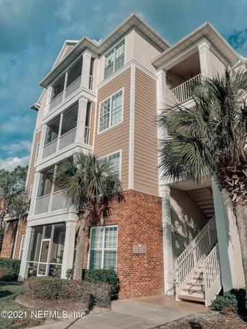 11251 Campfield Dr #2301, Jacksonville, FL 32256 (MLS #1113495) :: EXIT Real Estate Gallery