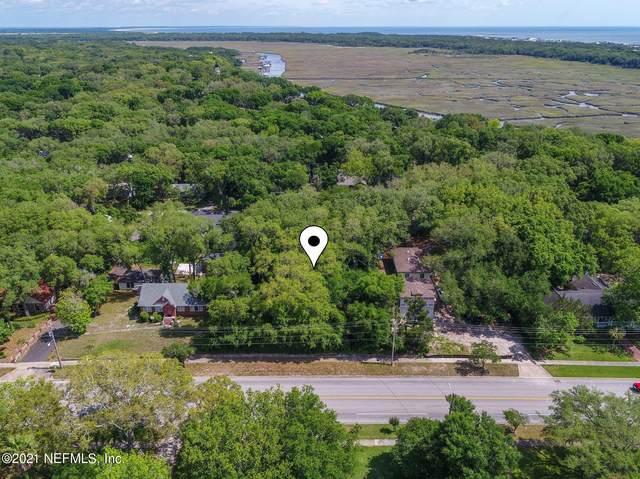 0 Atlantic Av Ave, Fernandina Beach, FL 32034 (MLS #1113496) :: Berkshire Hathaway HomeServices Chaplin Williams Realty