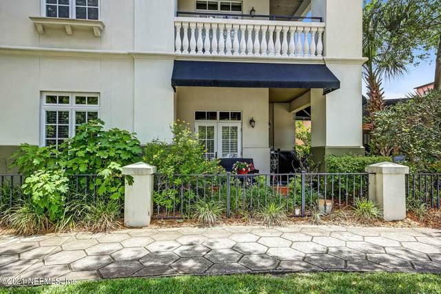 2064 Herschel St #101, Jacksonville, FL 32204 (MLS #1113503) :: EXIT Real Estate Gallery