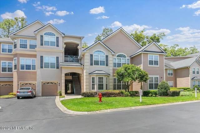 13810 Sutton Park Dr N #1311, Jacksonville, FL 32224 (MLS #1113510) :: EXIT Real Estate Gallery