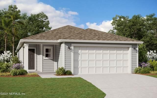 677 Meadow Ridge Dr, St Augustine, FL 32092 (MLS #1113525) :: Bridge City Real Estate Co.