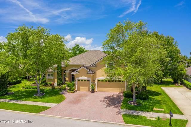 287 Holland Dr, St Augustine, FL 32095 (MLS #1113528) :: EXIT Real Estate Gallery