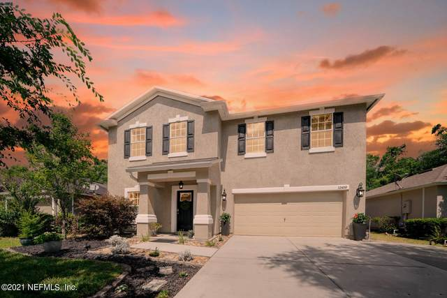 12459 Sugarberry Way, Jacksonville, FL 32226 (MLS #1113536) :: The Newcomer Group
