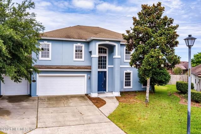 13324 Highworth Ln, Jacksonville, FL 32226 (MLS #1113540) :: 97Park