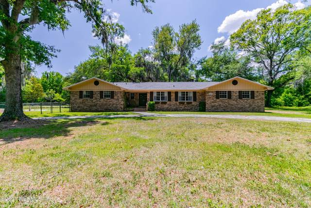 10908 Colorado Springs Ave, Jacksonville, FL 32219 (MLS #1113549) :: The Perfect Place Team