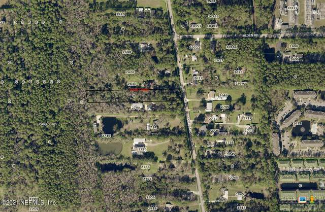 0 Cortez Rd, Jacksonville, FL 32246 (MLS #1113556) :: Berkshire Hathaway HomeServices Chaplin Williams Realty