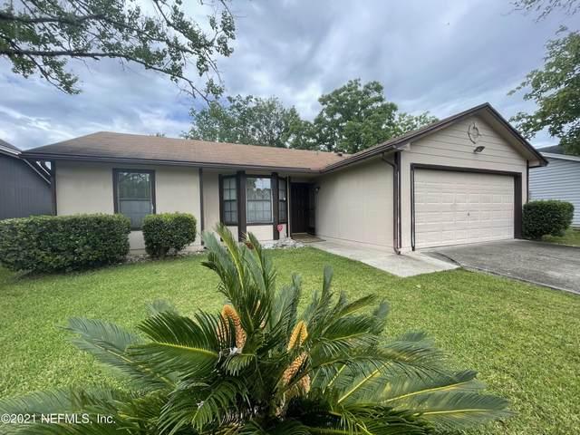 1570 Ibis Dr, Orange Park, FL 32065 (MLS #1113560) :: The Hanley Home Team
