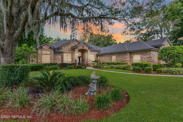 1168 Mill Creek Dr, St Johns, FL 32259 (MLS #1113564) :: 97Park