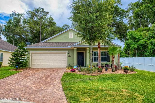 9004 Marsden St, Jacksonville, FL 32211 (MLS #1113569) :: The Impact Group with Momentum Realty