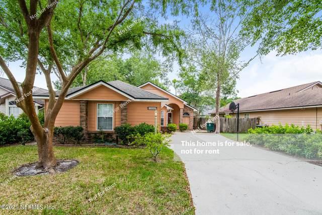 12250 Sutton Estates Dr, Jacksonville, FL 32223 (MLS #1113576) :: The Hanley Home Team