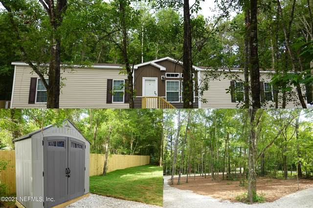 9750 Light Ave, Hastings, FL 32145 (MLS #1113584) :: Olson & Taylor | RE/MAX Unlimited