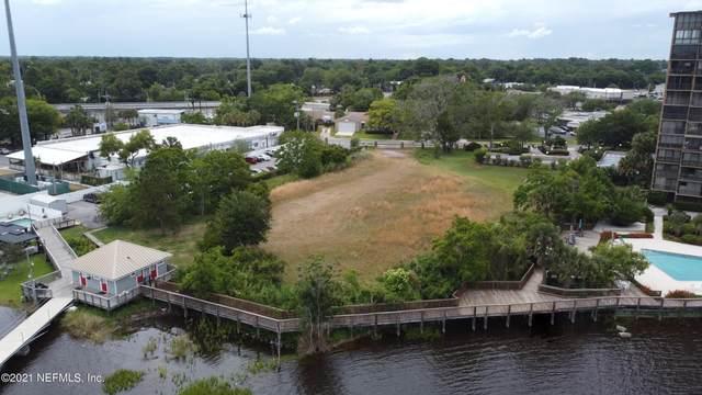 0 Lakeside Dr, Jacksonville, FL 32210 (MLS #1113590) :: Military Realty