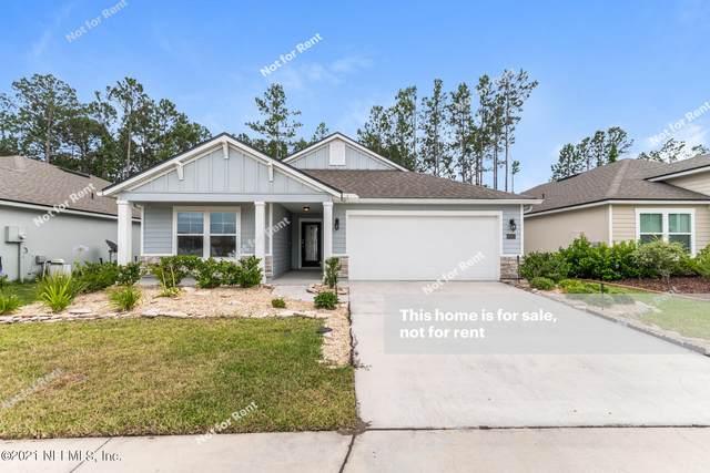 10142 Bengal Fox Dr, Jacksonville, FL 32222 (MLS #1113595) :: The Hanley Home Team