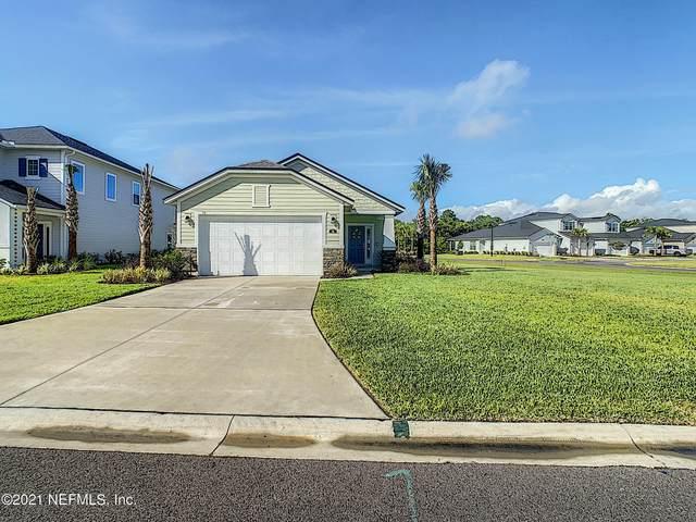 30 Saint Barts Ave, St Augustine, FL 32080 (MLS #1113600) :: Bridge City Real Estate Co.