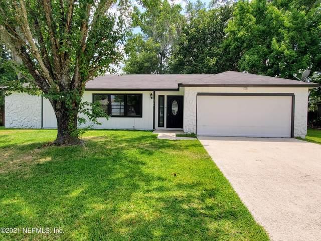6266 Bahama Ct, Orange Park, FL 32003 (MLS #1113601) :: Vacasa Real Estate