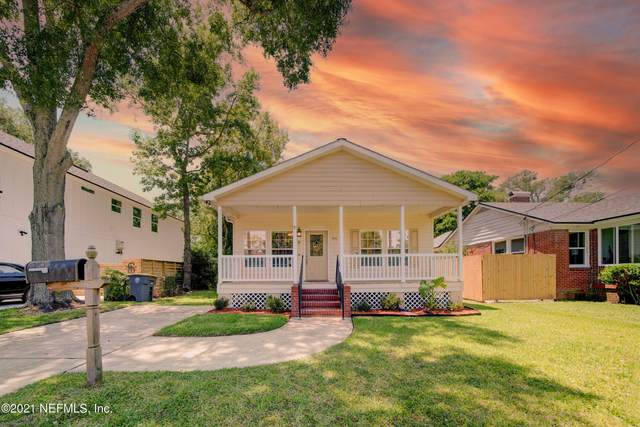 948 Ingleside Ave, Jacksonville, FL 32205 (MLS #1113602) :: The Perfect Place Team